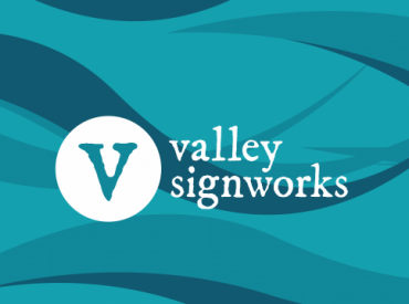 Valley Signworks (A division of Amherst Copy & Designworks)